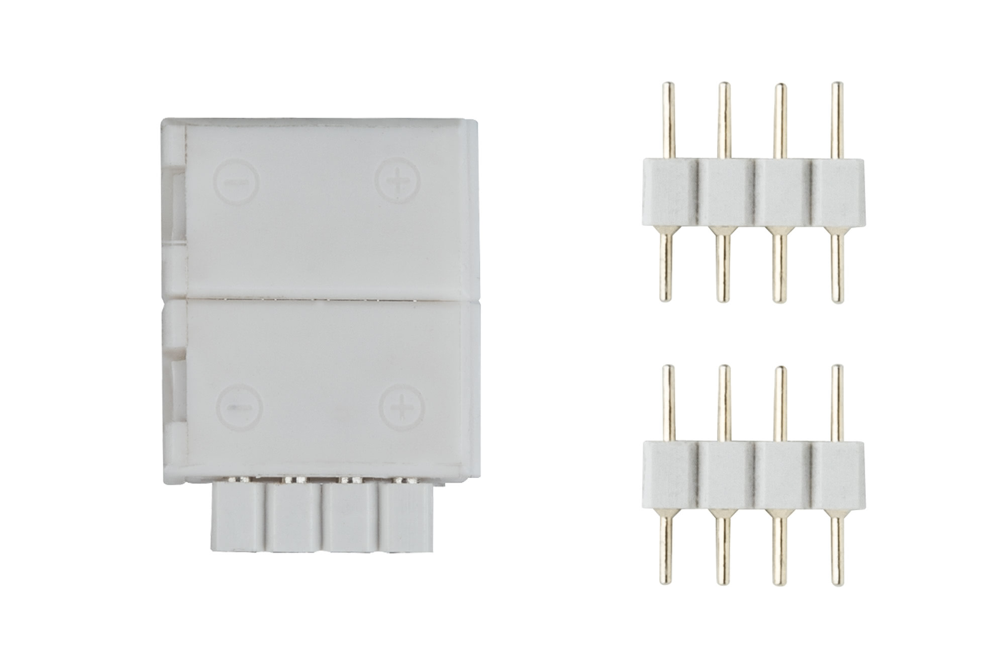 Paulmann. 70490 FN YourLED Clip-to-YourLED-Connector
