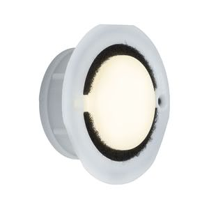 93740 Светильник встраиваемый 1х1,4W, 3000К Light need not always come from above: The Special Line IP65 LED is specially designed for installation in 60В mm installation boxes, set attractive light effects and increased the safety through lighting, e.g. in corridors or in staircases. Furthermore, it is jet-proof (IP65) and, with the appropriate decorative covers, it is glare-free and decorative at the same time. 937.40 Paulmann