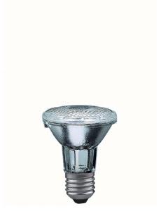 22958 229.58 HRL aluminium PAR20 50W E27 230V 65mm silver Paulmann
