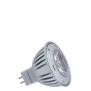 28039 Лампа LED 12V 1W 2.4VA GU5,3 15* MR16 (D-51mm, H-53mm,6400К,600cd) (30000h) дневной свет 280.39 Paulmann – Buy lamps and luminaires online from the manufacturer Paulmann Lighting Paulmann
