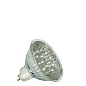 28049 Лампа рефлектор. LED < 1W GU5,3 12V 51мм теплый белый Reflektorlampen fГјr gerichtetes Licht in Strahlern, Spots und Downlights 280.49 LED Reflektorlampe 1 Watt GU5,3 WarmweiГџ 12 V Paulmann
