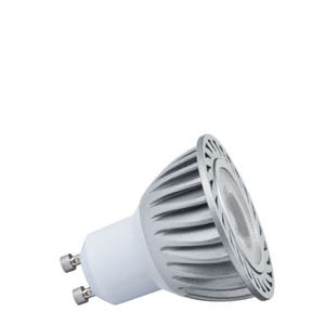 28057 LED Powerline 3,5W GU10 Daylight 280.57 Paulmann – Buy lamps and luminaires online from the manufacturer Paulmann Lighting Paulmann