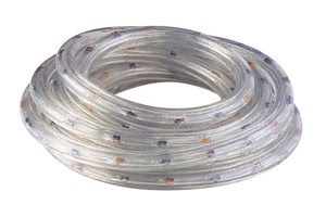 3765 37.65 TIP Party Light Rope 4m multi Color 1x70W 230V Paulmann