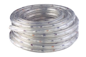 3766 37.66 TIP Disco Light Rope 8m multi Color 1x140W 230V Paulmann