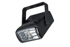 3775 37.75 TIP Party strobe light flash 9.6 W Paulmann