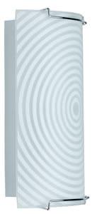 70098 Светильник W-D Yamoto WL 15W E14 150x215mm Chr/Ws 700.98 W-D Yamoto WL 15W E14 150x215mm Chr/Ws Paulmann