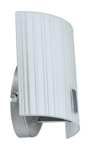 W-D Fluxor WL 9W E14 170x225mm Ni-m/Ws
