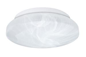 70340 Светильник настенно-потолочный 1х60W Berengo 230V E27 Белый/Опал 703.40 Paulmann