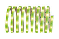 YourLED DECO Strip Basicset 3 m Neon Green, colored coated
