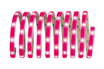 YourLED DECO Strip Basicset 3 m, Neon Pink, colored coated