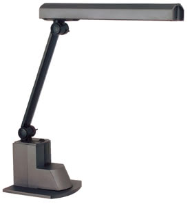 77022 Светильник настольный Marja 1x13W GX10q4 230V антрацит (с вкл) 770.22 Living Marja table lamp 13W GX10q4 anthracite 230V Paulmann