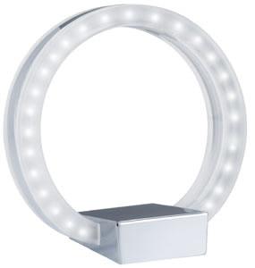 79443 Светильник настольный Wheel LED 3,7W сатин /хром 794.43 Search results for 79443 Paulmann Lighting Paulmann