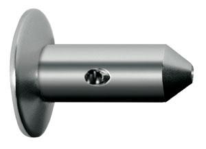 8203 Крепежный элемент для струны к стене, 60мм, для арт 97139 82.03 Paulmann