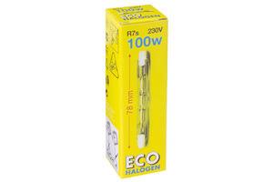 83016 Галогенная палочка прозрачная, TIP-Эко, R7s 150W all 830.16 : Paulmann