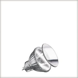 83219 Гал. рефлекторная лампа, GU4 35W Серебро all 832.19 Paulmann – Buy lamps and luminaires online from the manufacturer Paulmann Lighting Paulmann