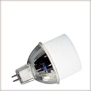 83310 Гал. рефлекторная лампа, GU5,3 20W Сатин all 833.10 : Paulmann