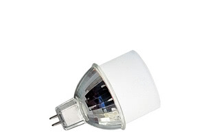 83311 Гал. рефлекторная лампа, GU5,3 35W Сатин all 833.11 Paulmann – Buy lamps and luminaires online from the manufacturer Paulmann Lighting Paulmann
