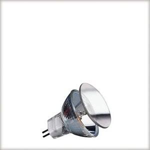 83825 Лампа Halogen KLS 2x 5W GU4 12V 35mm Silber 838.25 High-voltage halogen reflector lamp, cold light, 5 W GU4, silver 12 V Paulmann
