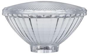87009 Плафон PAR30 Minihalogen Silber/Klar 870.09 Search results for 87009 Paulmann Lighting Paulmann
