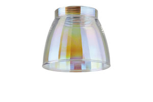 92575 Плафон для DecoSystems Wolbi Dichroic Why not just design your own personal luminaire? You can change the glass used in the luminaire to suit the style of your decor. There is something for everyone in stock: The various classic and modern forms and colours in the DecoSystems glass range are best suited for combining with the DecoSystems basic set. 925.75 Paulmann