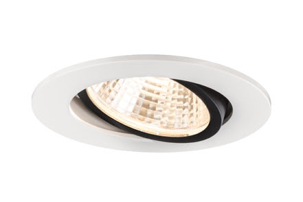 92642 Светильник встр. Prem.EBL Set schw LED 1x13W 15VA Ws-m Elegant material - high-quality finish. The individually swivelling LED recessed luminaires in the Premium Line offer efficient but homelike warm white LED light and meet the most stringent standards for material quality and design. The recessed lamp means that the light it emits is free of glare despite its excellent light output. 926.42 Paulmann – Buy lamps and luminaires online from the manufacturer Paulmann Lighting Paulmann