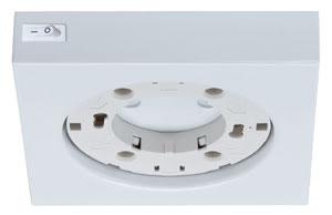 93002 Светильник мебельный макс 13W белый 930.02 Paulmann