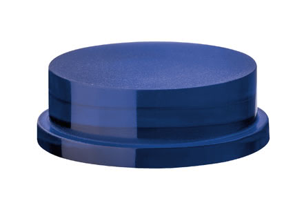 93793 MiniPlus Boden Glas Blau This glass brings colour into the garden and onto the patio at every time of year. Just swap the satined glass in the MiniPlus floor recessed luminaire with the coloured glass when you want to endow your garden with a bit of colour. 937.93 Paulmann