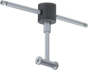 97642 976.42 Wire System Light&Easy Spot GEO DK max. 2x3W Chrom matt Metall Paulmann