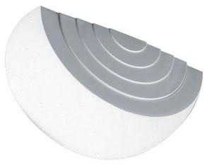 97936 Трансформатор Deco VDE Decorative Safety Transfo 230/12V 230V 300VA max.300W белый 979.36 VDE decorative safety transformer max.300W 230V 300VA White Paulmann