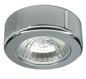 98461 Светильник мебельный накладной, 20W 984.61 Micro line furniture up light,, Chrome Paulmann