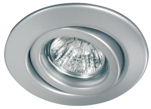 98811 Светильник встраиваемый,пов. 6x35W GU5,3, мат. 988.11 Quality recessed light swivel 6x35W 2x105VA230/12VGU5,3 110mmChr matSheet st Paulmann