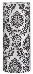 99853 Плафон для cв-ка Living 2Easy Cilento слон.кость/черн. 998.53 2Easy decorative shade, Cilento, ivory, black, fabric Paulmann