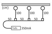 Светильник 92502