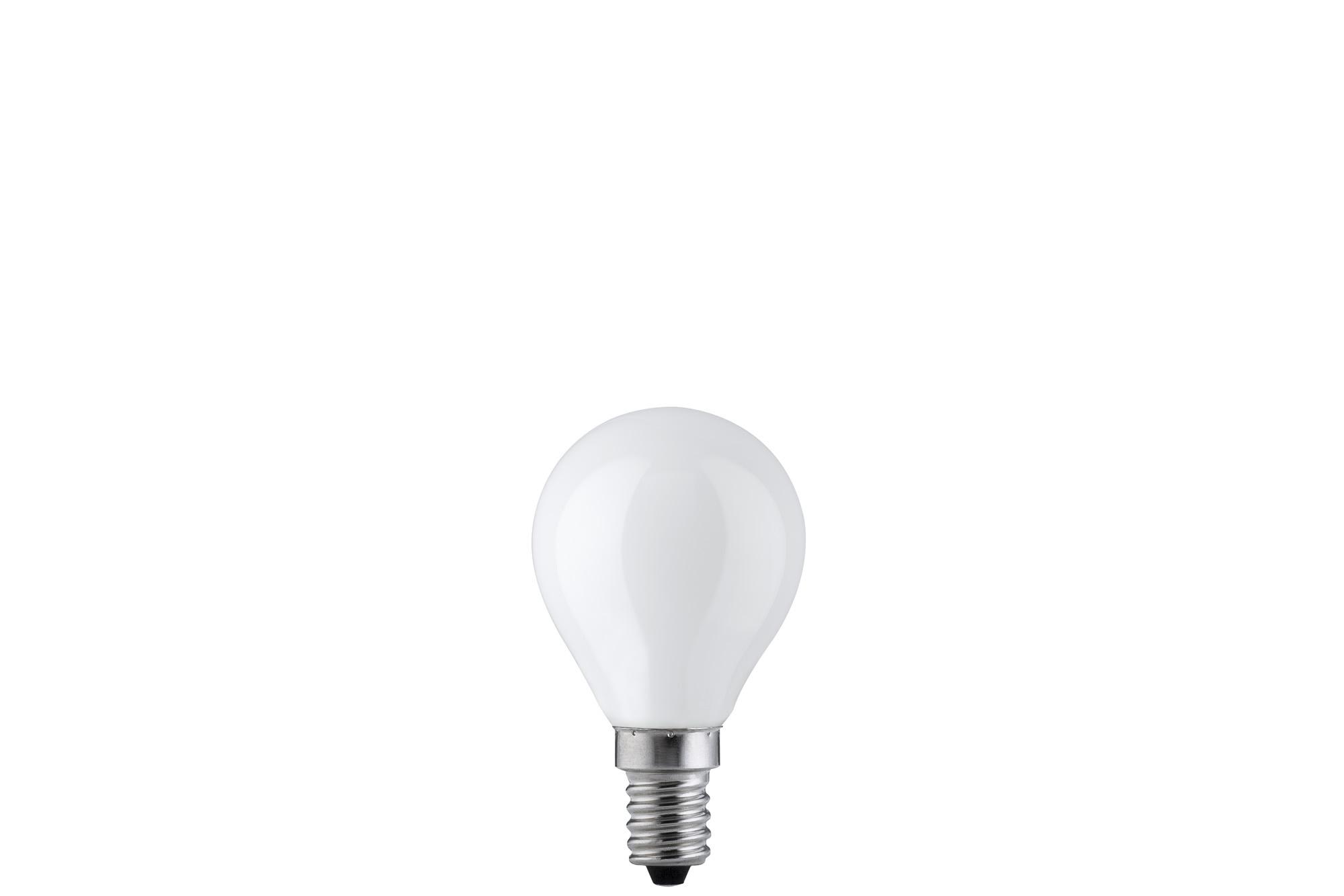Paulmann. 10641 Tropfenlampe Backofen 40W E14 300° Opal