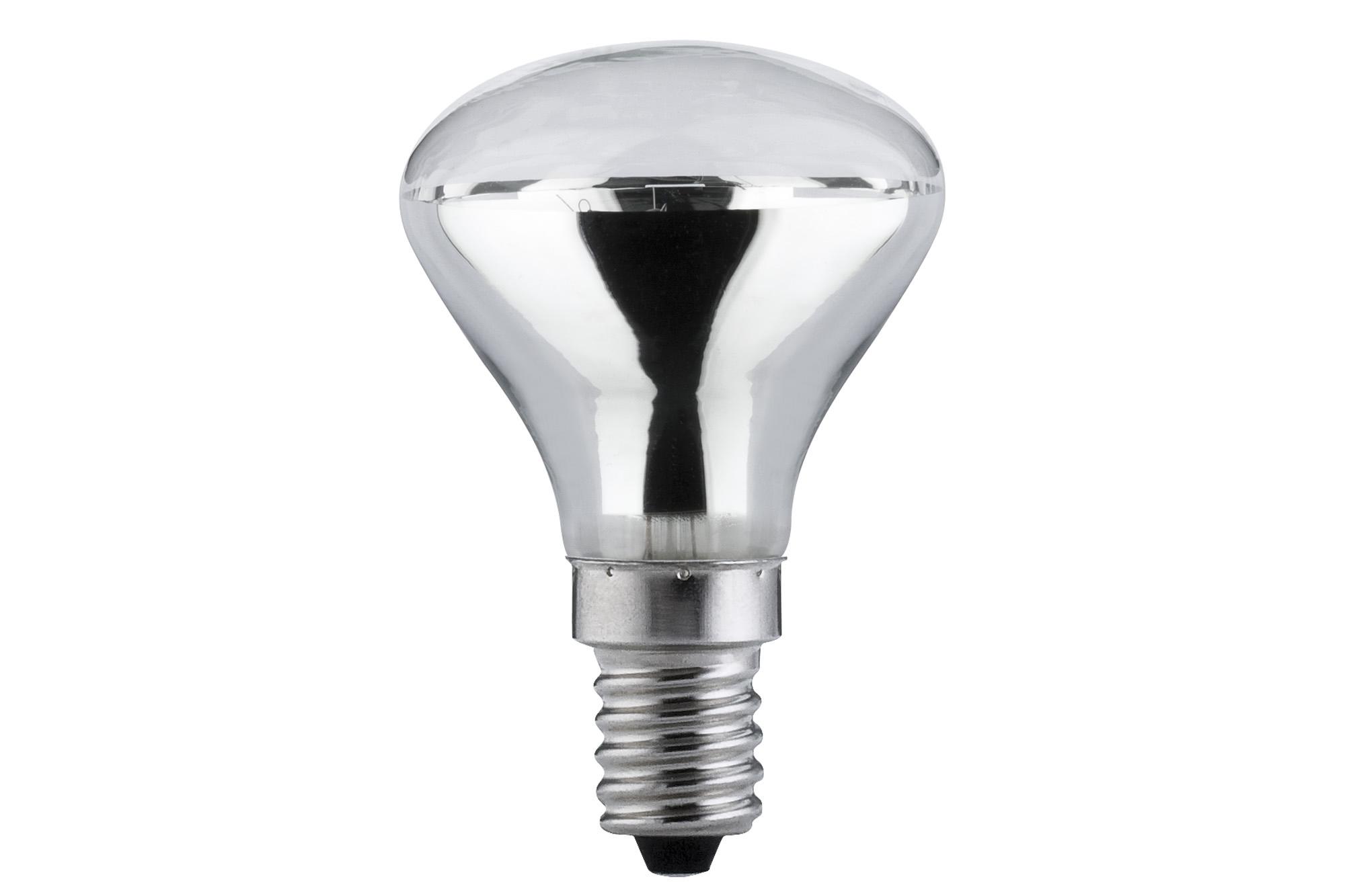 Paulmann. 20047 Лампа Reflektor R45 50W E14 f?r Lavaleuchten