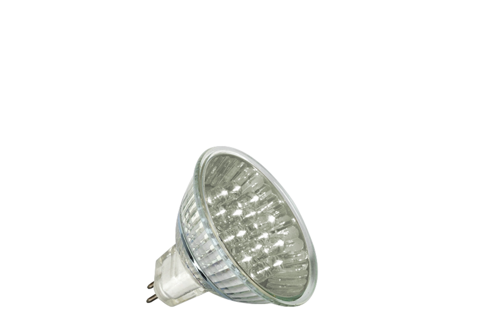 Paulmann. 28000 Лампа рефлекторная светодиодная LED, 1W GU 5,3 белая 6500K