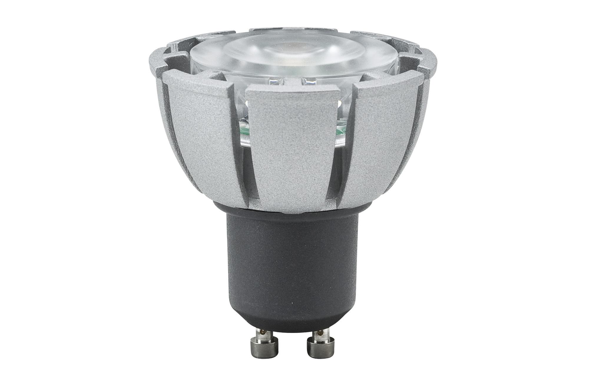 Paulmann. 28116 LED Premiumline MR16 6,5W GU10 dimm W-ws