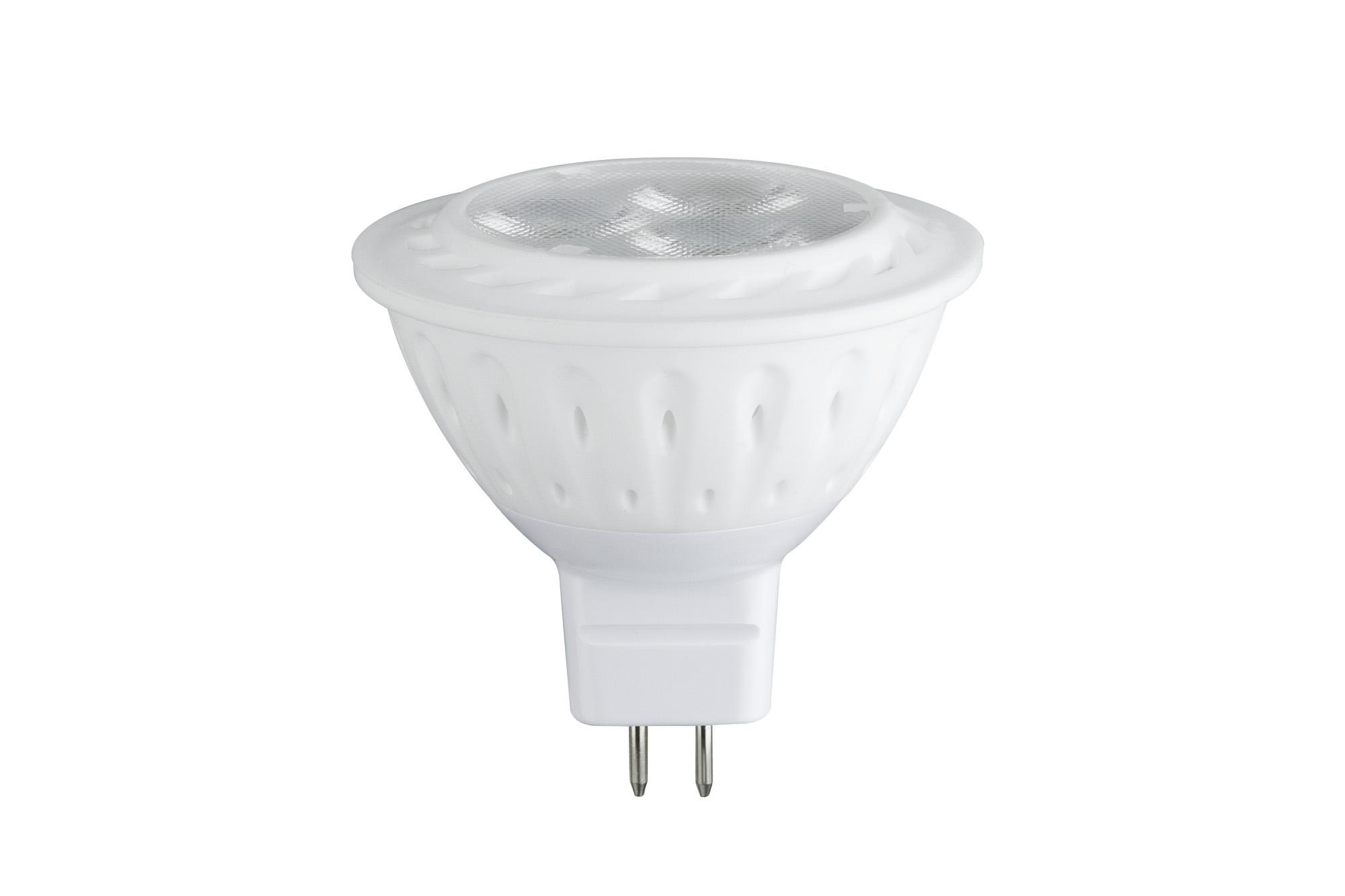 Paulmann. 28135 LED Refl. Maxiflood 4W GU5,3 Warmwei?