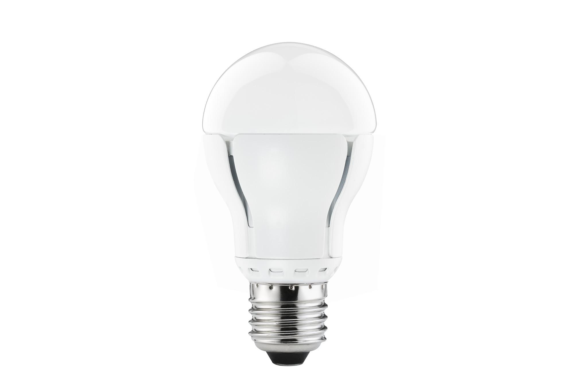 Paulmann. 28141 LED Premium AGL 8W E27 230V Warmwei?