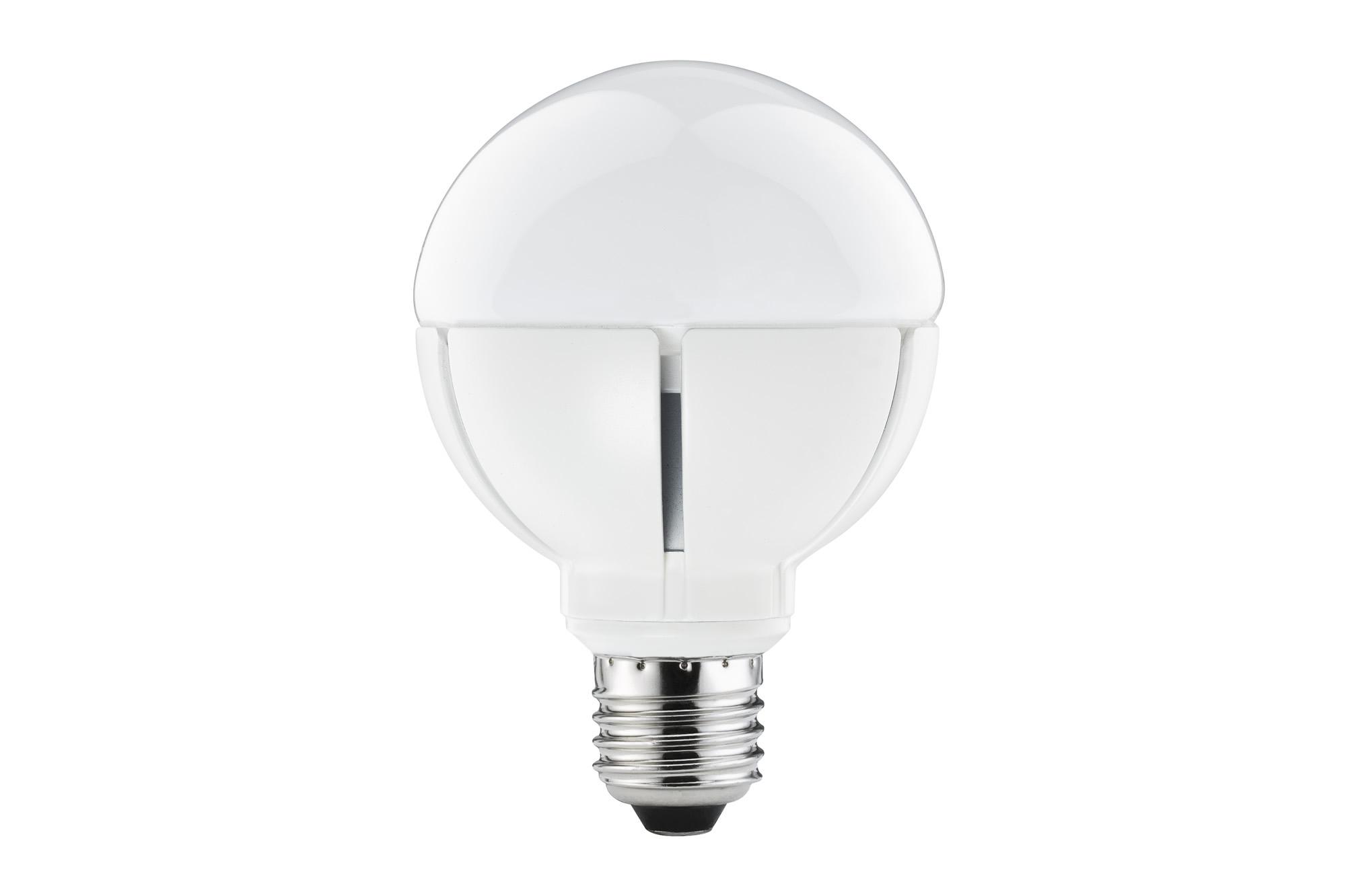 Paulmann. 28143 LED Premium Globe80 8W E27 230V Warmwei?