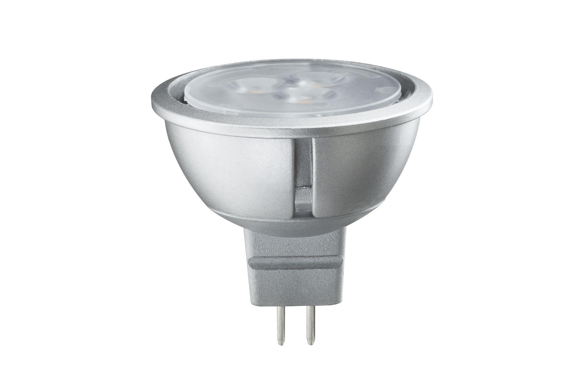 Paulmann. 28146 Лампа LED Premium Reflektor 6W GU5,3 12V