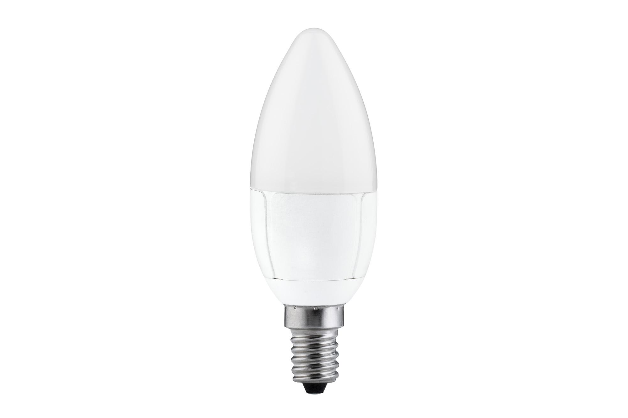 Paulmann. 28147 Лампа LED Premium Свеча 5W E14 230V, теплая