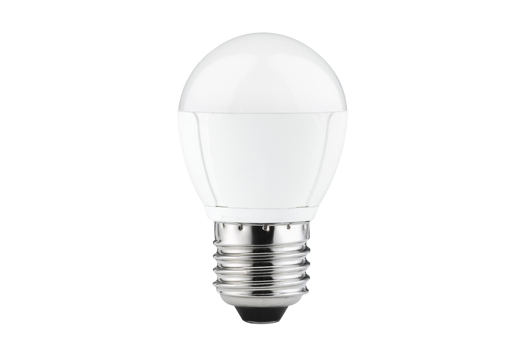 Paulmann. 28149 Лампа LED Premium Tropfen 5W E27 230V Warmwei?