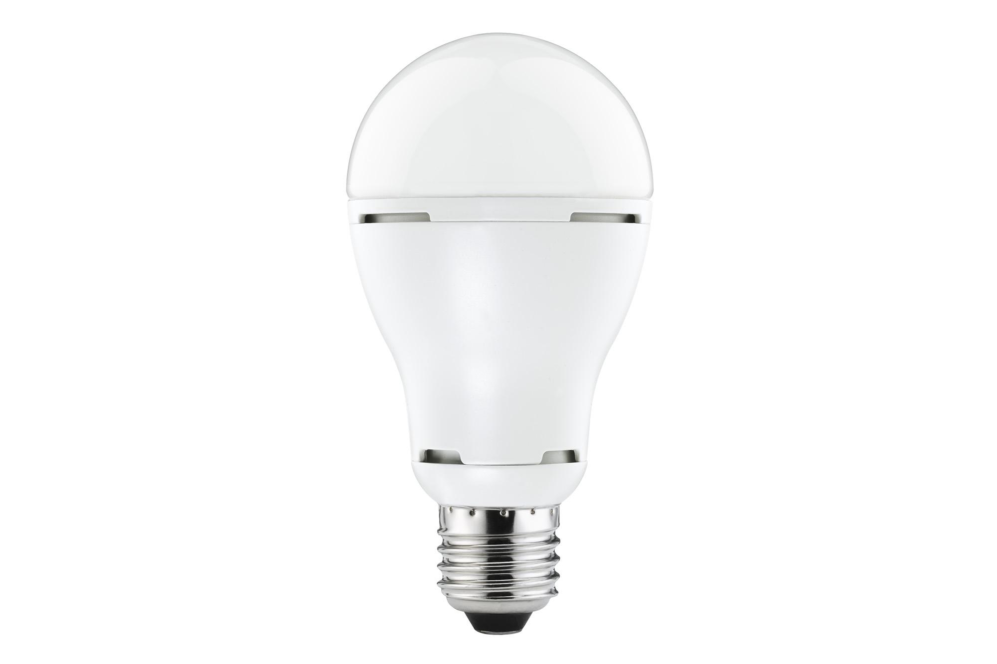 Paulmann. 28151 Лампа LED Quality AGL 10W E27 230V теплый