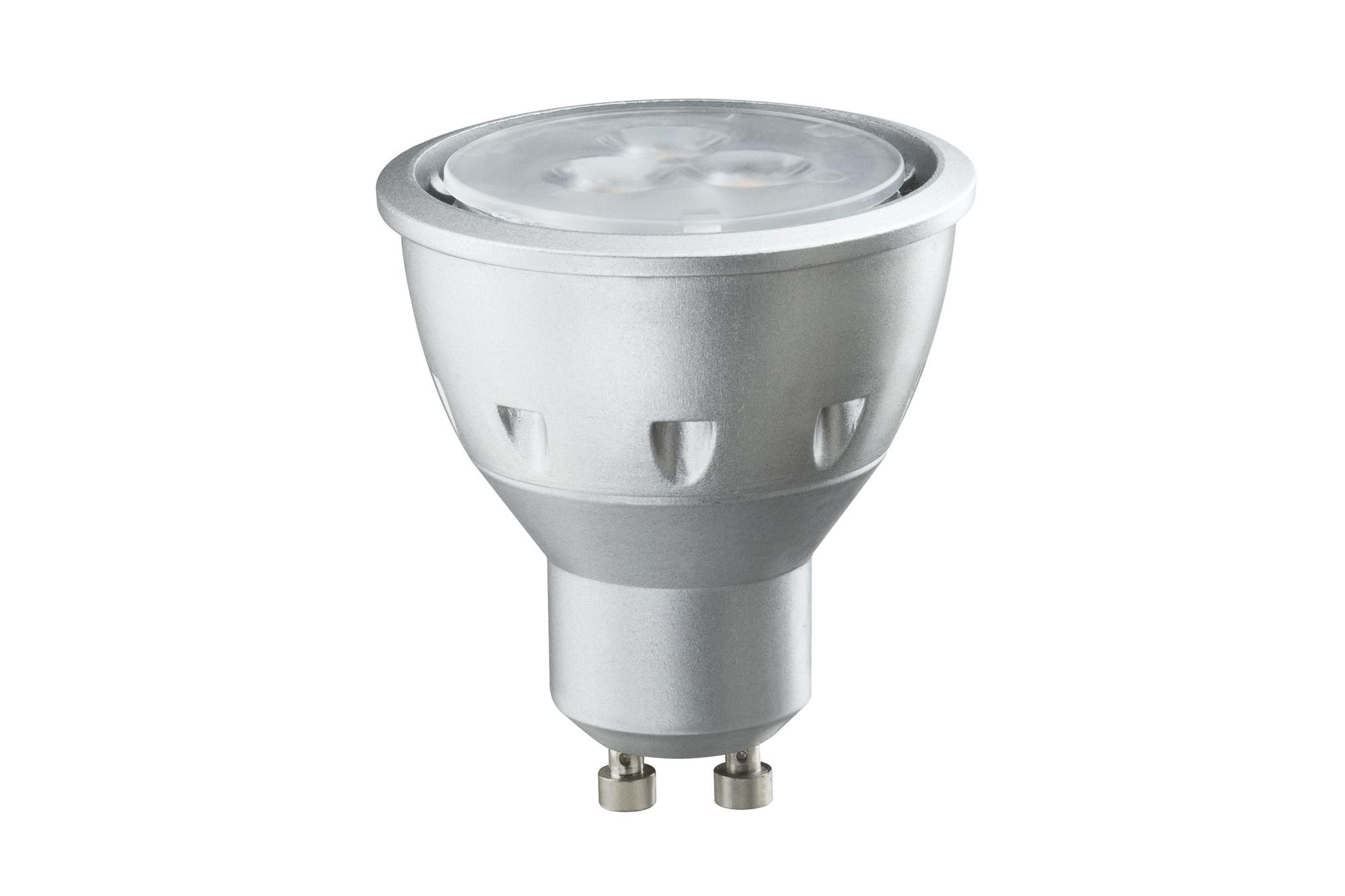 Paulmann. 28154 Лампа LED Quality Reflektor 4W GU10 230V