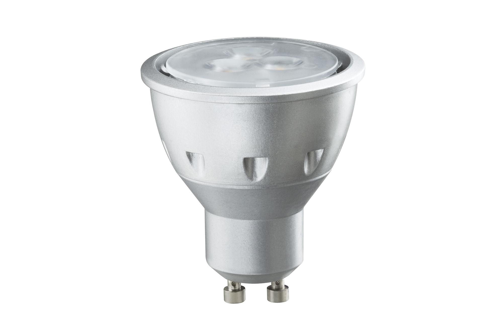 Paulmann. 28155 Лампа LED Quality Reflektor 4W GU10 230V