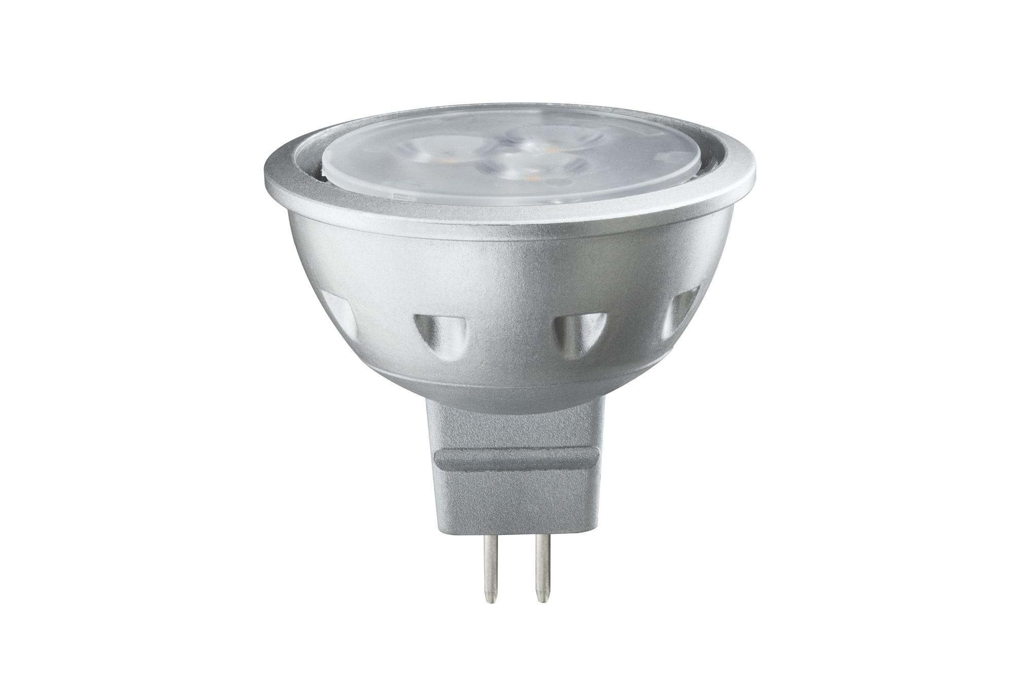 Paulmann. 28157 Лампа светодиодная LED Quality Reflektor 5W GU5,3 12V