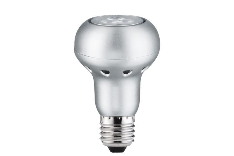 Paulmann. 28161 LED Quality Reflektor R63 5W E27 WarmWs