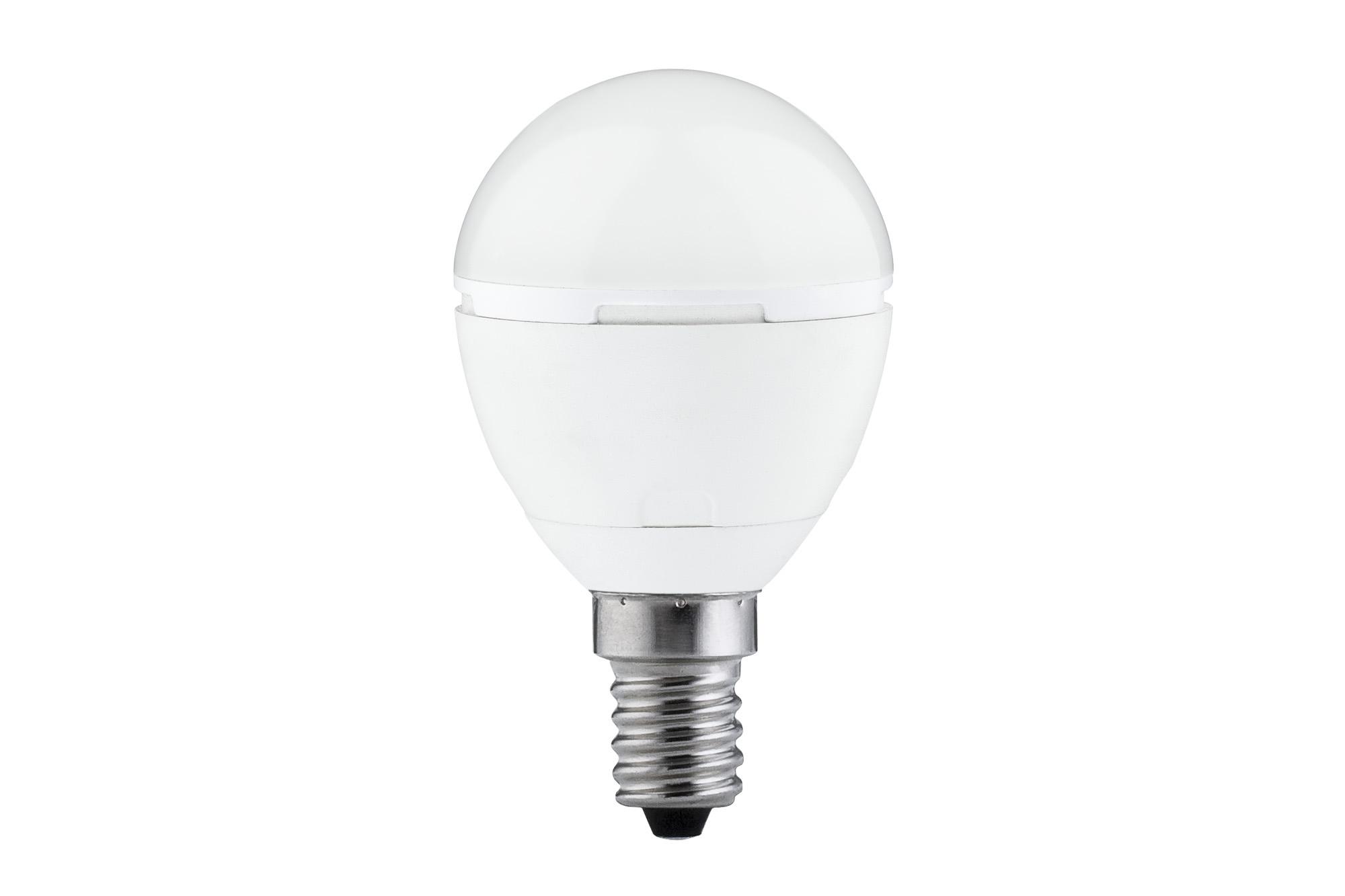 Paulmann. 28162 LED Quality Tropfen 4W E14 230V Warmwei?