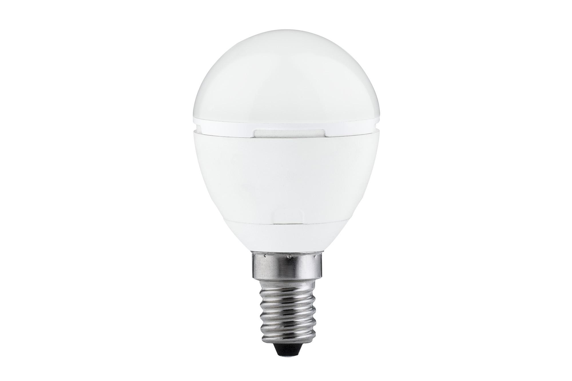 Paulmann. 28164 LED Quality Tropfen 5W E14 230V Warmwei?